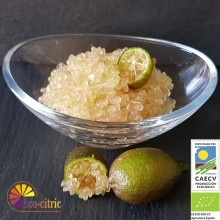 Caviar Cítrico Ecológico 200 gramos