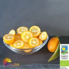 Kumquat Ecológico 400 gramos