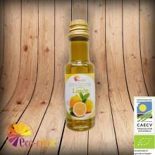 Aceite de Limón Ecológico 100ml