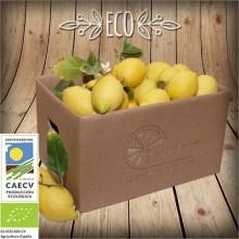 Limón Ecológico 10 Kg