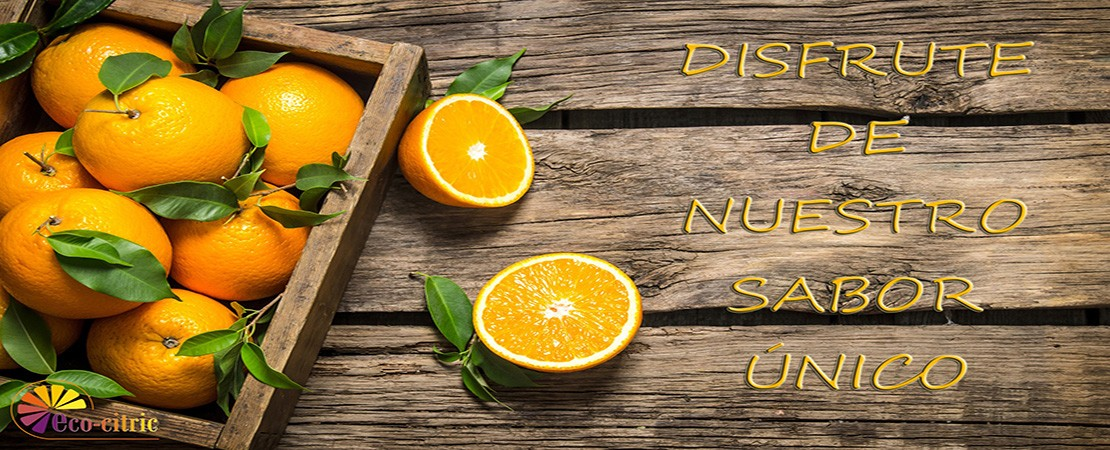 Naranja Eco
